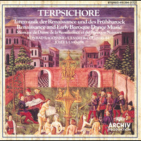 Konrad Ragossnig - Terpsichore: Renaissance and Early Baroque Dance Music