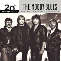 The Moody Blues - 20th Century Masters: The Millennium Collection: Best Of The Moody Blues