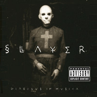 Slayer - Diabolus In Musica (Explicit)