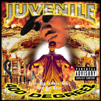 Juvenile - 400 Degreez (Explicit)