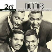Four Tops - 20th Century Masters: The Millennium Collection: Best Of The Four Tops