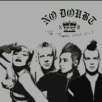 No Doubt - The Singles Collection