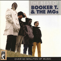 Booker T & The MG's - The Best Of
