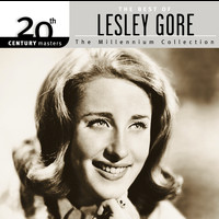 Lesley Gore - 20th Century Masters: The Millennium Collection: Best Of Lesley Gore