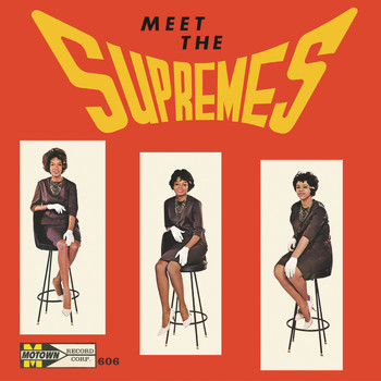 The Supremes - Meet The Supremes - Expanded Edition
