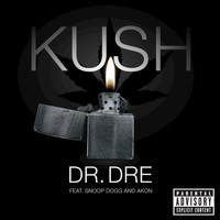 Dr. Dre / Akon / Snoop Dogg - Kush (Main [Explicit])