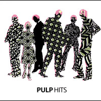 Pulp - Hits (UK version with 1 bonus track)