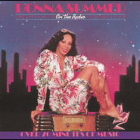 Donna Summer - On The Radio: Greatest Hits Volumes I & II