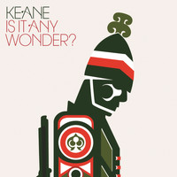 Keane - Is It Any Wonder? (Album version)