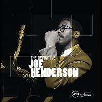 Joe Henderson - The Definitive Joe Henderson