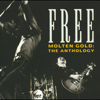 Free / Paul Kossoff - Molten Gold: The Anthology (Explicit)