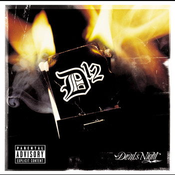 D-12 - Devils Night (Explicit Version)