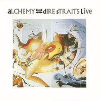 Dire Straits - Alchemy: Dire Straits Live (Remastered)