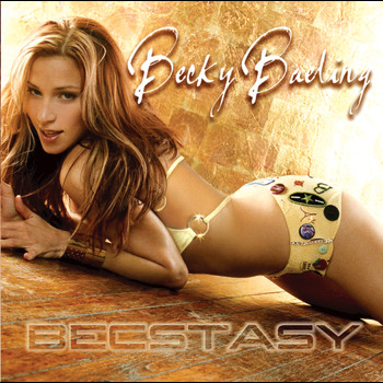 Becky Baeling - Becstasy