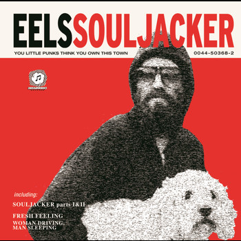 Eels - Souljacker (US Version)