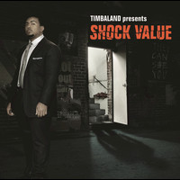 Timbaland - Shock Value (Edited Version)
