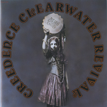Creedence Clearwater Revival - Mardi Gras (Remastered)