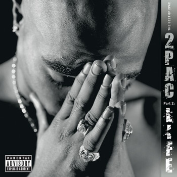 2Pac - The Best of 2Pac -  Pt. 2: Life