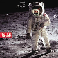 Something Corporate - Played In Space: The Best of Something Corporate