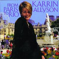 Karrin Allyson - From Paris To Rio