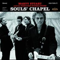 Marty Stuart And His Fabulous Superlatives - Souls' Chapel