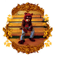 Kanye West - The College Dropout (Edited)
