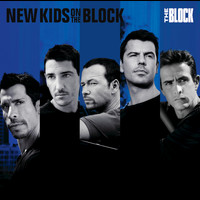 New Kids On The Block - The Block (Deluxe)