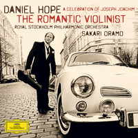 Daniel Hope - The Romantic Violinist - A Celebration of Joseph Joachim