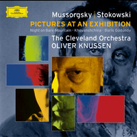 The Cleveland Orchestra - Mussorgsky (transc.: Stokowski): Pictures at an Exhibition/Boris Godounov Synthesis etc
