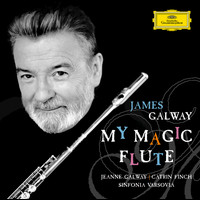 Sir James Galway - My Magic Flute