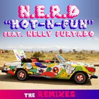 N.E.R.D. / Nelly Furtado - Hot-n-Fun The Remixes