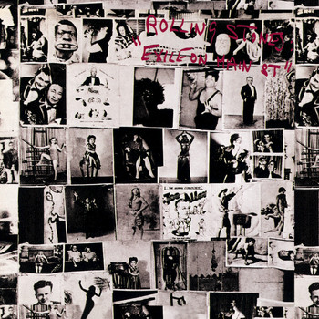The Rolling Stones - Exile On Main Street (2010 Re-Mastered)