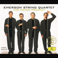 Emerson String Quartet - The Haydn Project