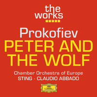 Sting - Prokofiev: Peter and the Wolf