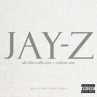 Jay-Z - The Hits Collection Volume One (Deluxe [Explicit])