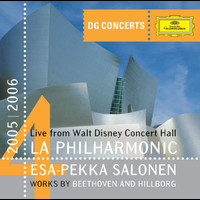 Los Angeles Philharmonic - Beethoven: Symphonies Nos. 7 & 8 / Hillborg: Eleven Gates