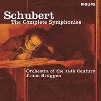 Orchestra Of The 18th Century - Schubert: The Symphonies
