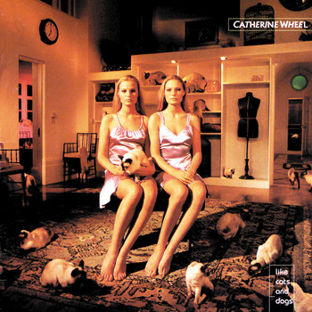 Catherine Wheel - Like Cats And Dogs