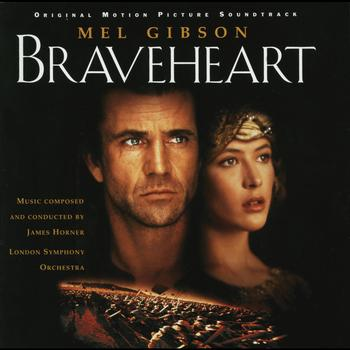 Choristers of Westminster Abbey - Braveheart - Original Motion Picture Soundtrack
