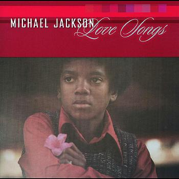 Michael Jackson - Love Songs