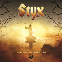 Styx - The Complete Wooden Nickel Recordings
