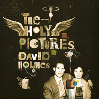 David Holmes - The Holy Pictures (Comm CD)