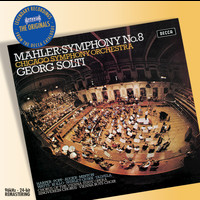 Heather Harper - Mahler: Symphony No.8