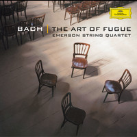 Emerson String Quartet - Bach, J.S.: The Art of Fugue - Emerson String Quartet