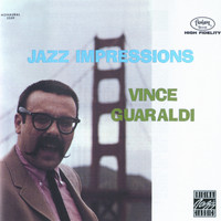 Vince Guaraldi Trio - Jazz Impressions (Remastered)