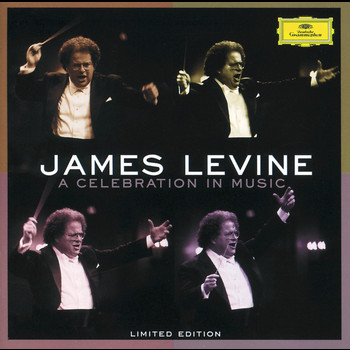 James Levine - James Levine - A Celebration in Music