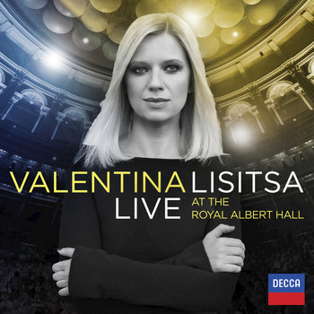 Valentina Lisitsa - Valentina Lisitsa Live At The Royal Albert Hall