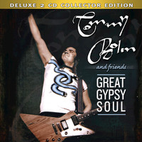 Tommy Bolin - Great Gypsy Soul (Deluxe Edition)