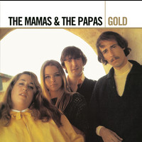The Mamas & The Papas - Gold
