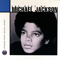 Michael Jackson - Anthology: The Best Of  Michael Jackson